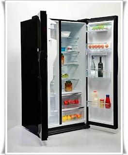 pareri opinii frigider Side by side Samsung RS7778FHCBC