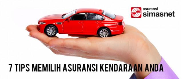 Tips Untuk Mendapatkan Asuransi Yang Baik