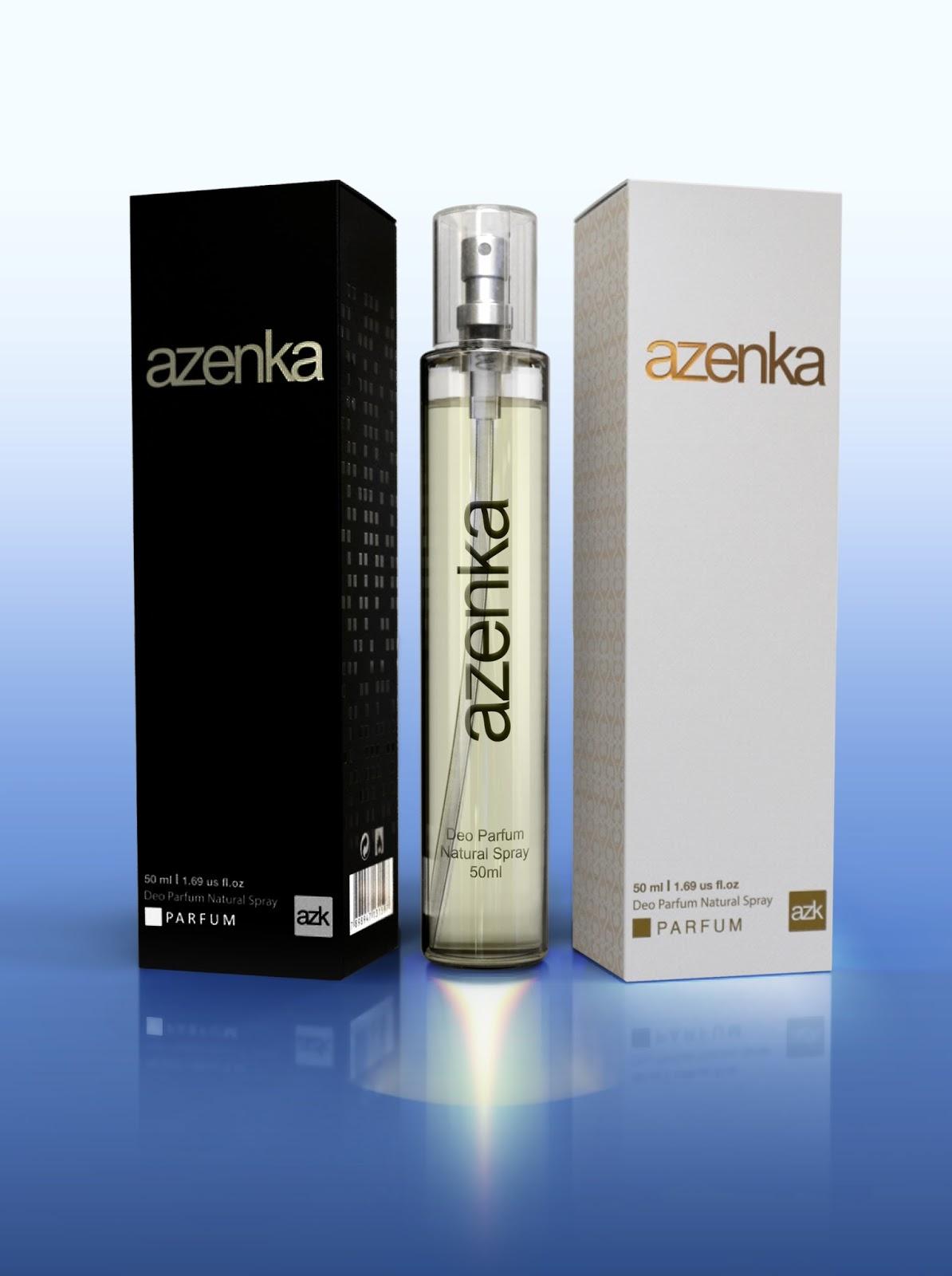 azenka perfume