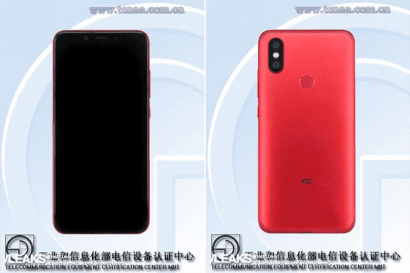 Xiaomi Mi 6X will come with a 5.99-inch screen and Snapdragon 626 SoC