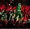 Wizkid Entertains Over 15,000 People In Munich Check Out Video