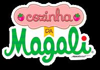 Cozinha da Magali