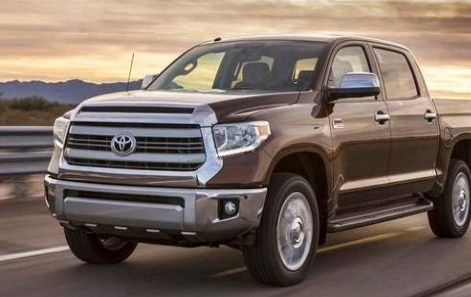 2016 Tundra Diesel >> 2016 Toyota Tundra Diesel Auto Release