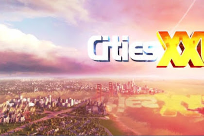 Get Download Game Cities XXL for Computer PC or Laptop