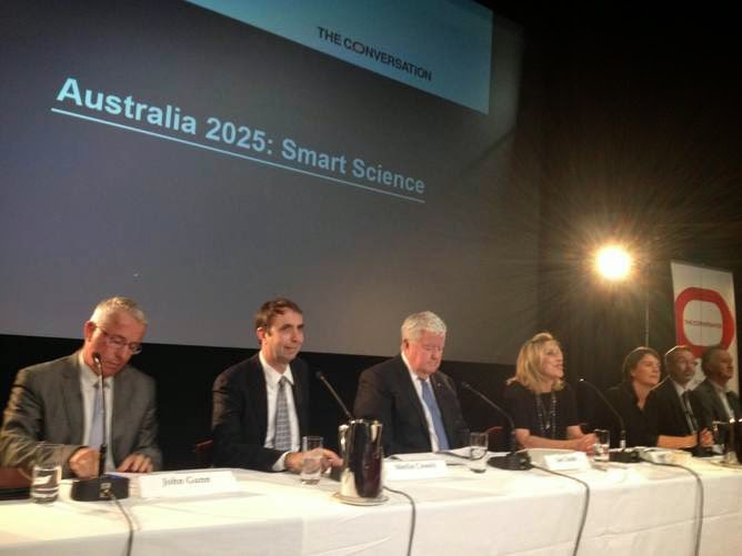 http://theconversation.com/australian-stem-research-needs-coherence-chief-scientist-strategy-31006