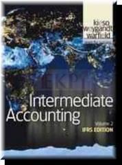 Nugraha Corporation Free Download Solution Manual Kieso Intermediate Accounting Volume 2 Ifrs Edition