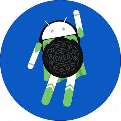 Akhirnya Google Resmi Memberi Nama Android 8.0 Yaitu Oreo