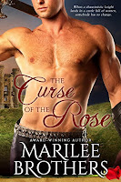 The Curse of the Rose by Marilee Brothers