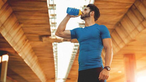 Die 7 besten Vor-Workout-Ergänzungen, zum zu versuchen