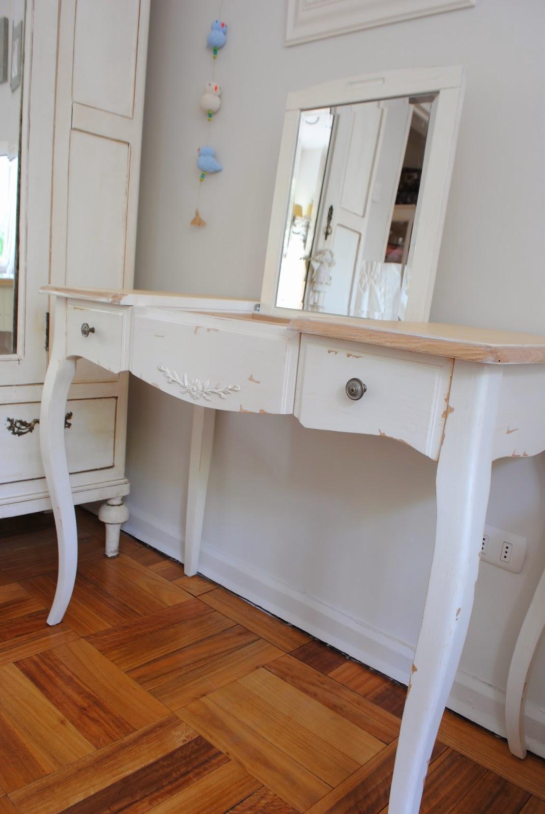 Paz Montealegre  Decoracin muebles normando y provenzal