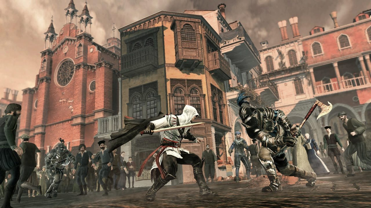 Download Assassin S Creed Ii Full Version Google Drive