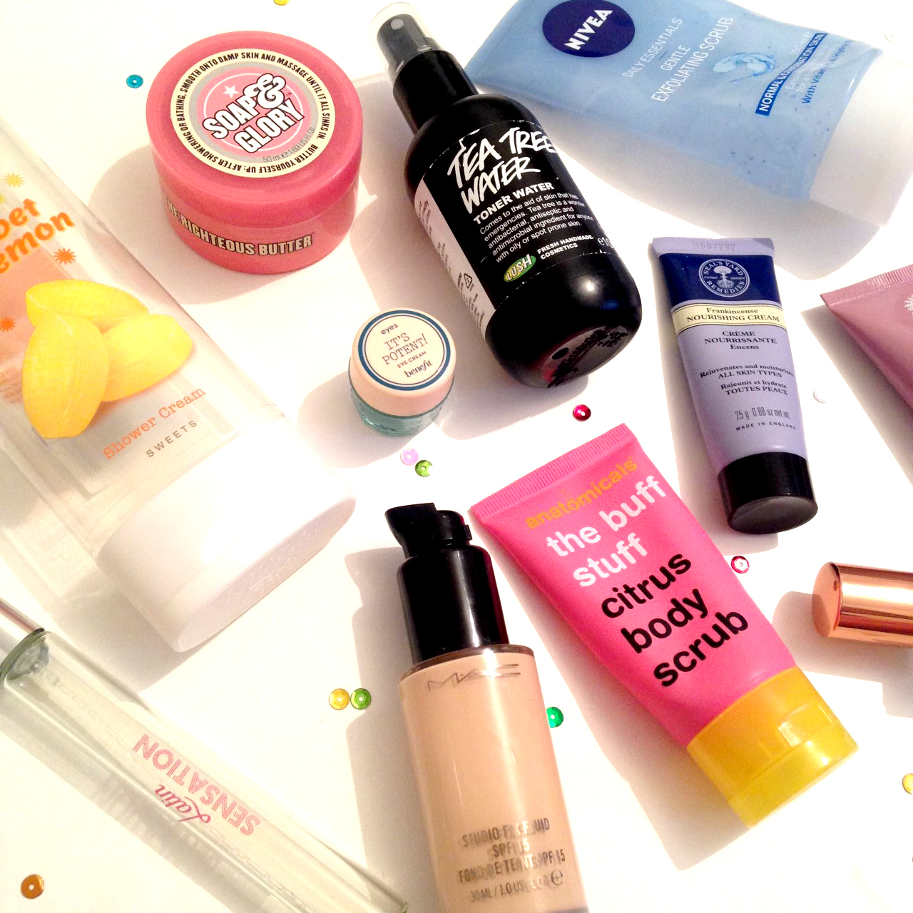 Empties #11 Will I Repurchase?