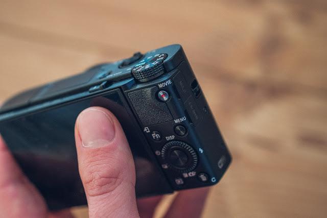 Gear of the Week #GOTW KW 11  Sony RX100 V – erster Eindruck  Premium-Kompaktkamera  24-70 mm zeiss Vario-Sonnar T  schneller Autofokus 09