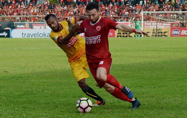 Kontra Persiba, PSM Makassar Pincang!