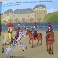 Mes P'tits DOCS HISTOIRE - Louis XIV - Editions MILAN