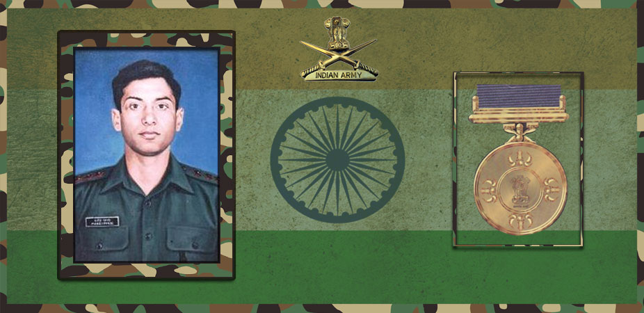 Story of A Kargil War Hero : Captain Manoj Kumar Pandey(PVC) 1/11