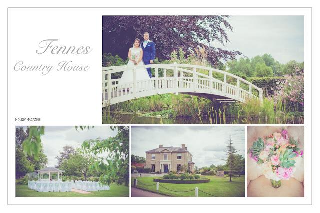 Fennes Wedding