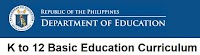 Free Online Resources for Homeschool DepED K-12 Curriculum Guides