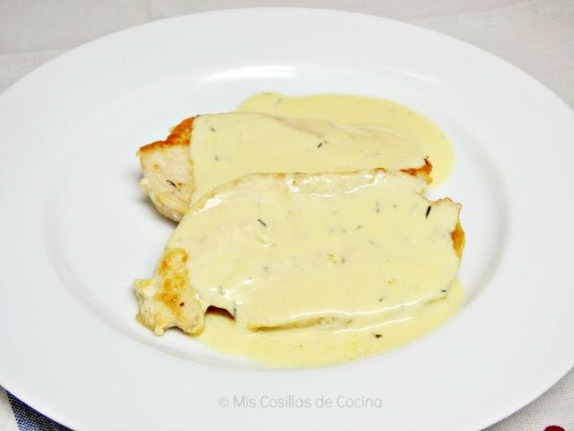 recetas-pechugas-pollo-miel