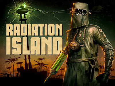 Download Radiation Island