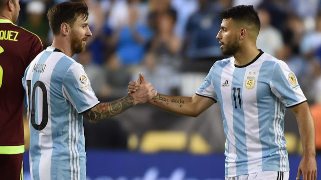 "Lionel Messi: which star plays ""just like"" me - and why we don't work together for Argentina"