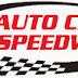 Fast Track Facts: Auto Club Speedway