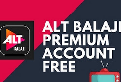 Altbalaji premium account username and password - gengindo me