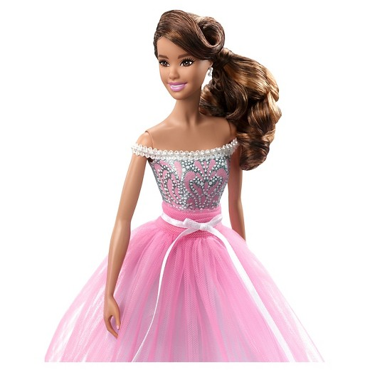 Cute Lovely Barbie Doll Picture