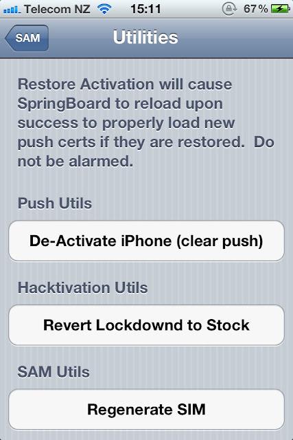 unlock iphone 4 4s