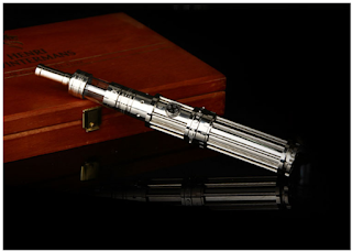 What are the benefits of using electronic cigarettes?