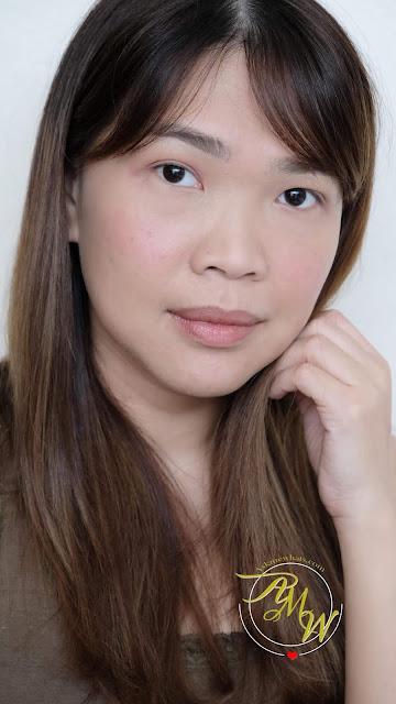 Askmewhats.com的Nikki Tiu拍摄的黑色化妆品k-Beauty Kdrama Look的照片dota2雷竞技