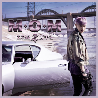 [Single] Z.TAO – M.O.M (Chinese)