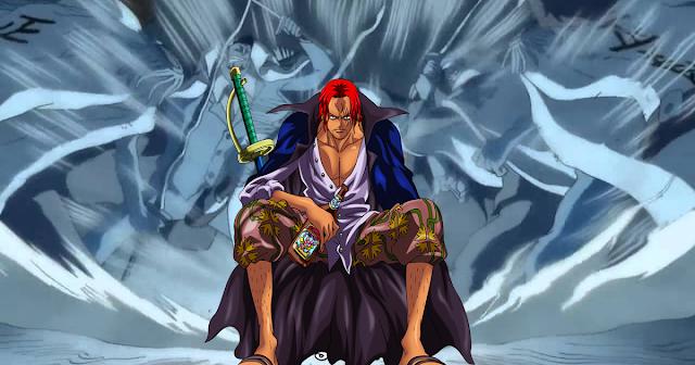 5 Ahli Pedang Terkuat di One Piece Beserta Pedang Terkutuknya!