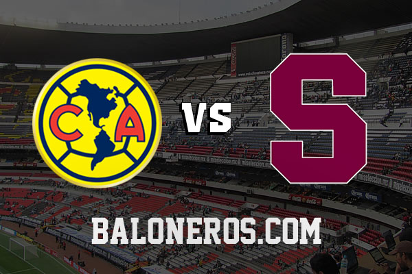 Ver América vs Saprissa EN VIVO 2018 Concachampions