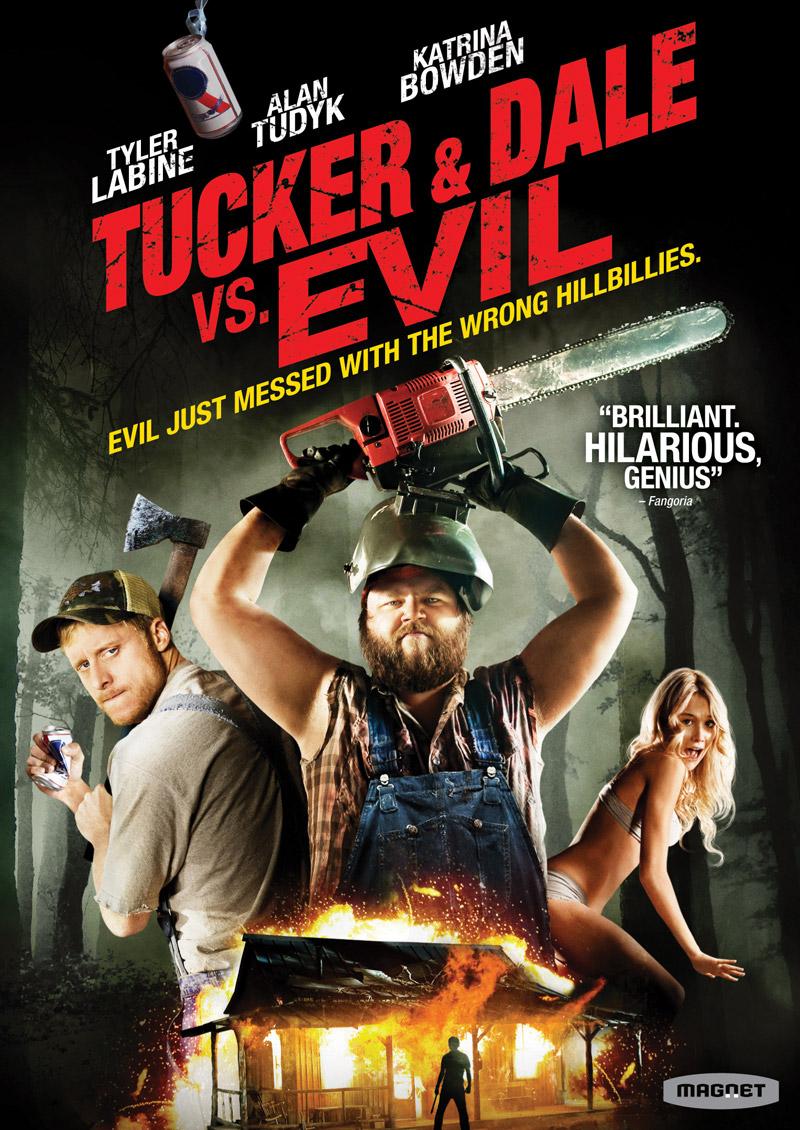 Nonton Film Tucker and Dale vs Evil (2010)