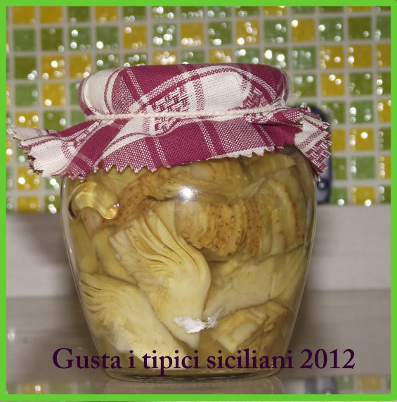 Le Ricette Di Gusta I Tipici Siciliani E Dei Suoi Amici 2012