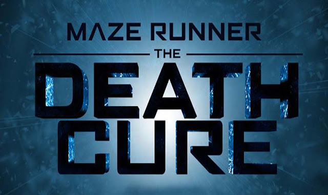 Sinopsis Maze Runner (3): The Death Cure (2018)