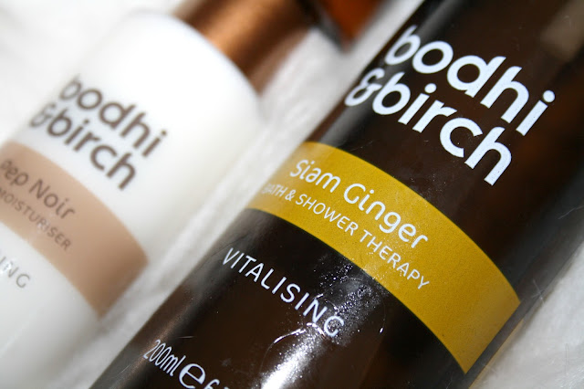 Bodhi and Birch - Siam Ginger