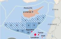 Ξεκάθαρη η τοποθέτηση των ΗΠΑ για την κυπριακή ΑΟΖ