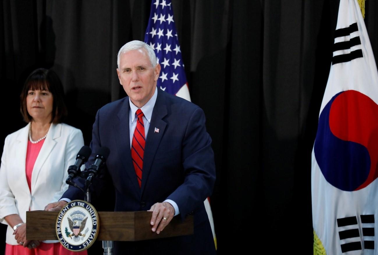 Aumenta tensão entre Coreia do Norte e EUA