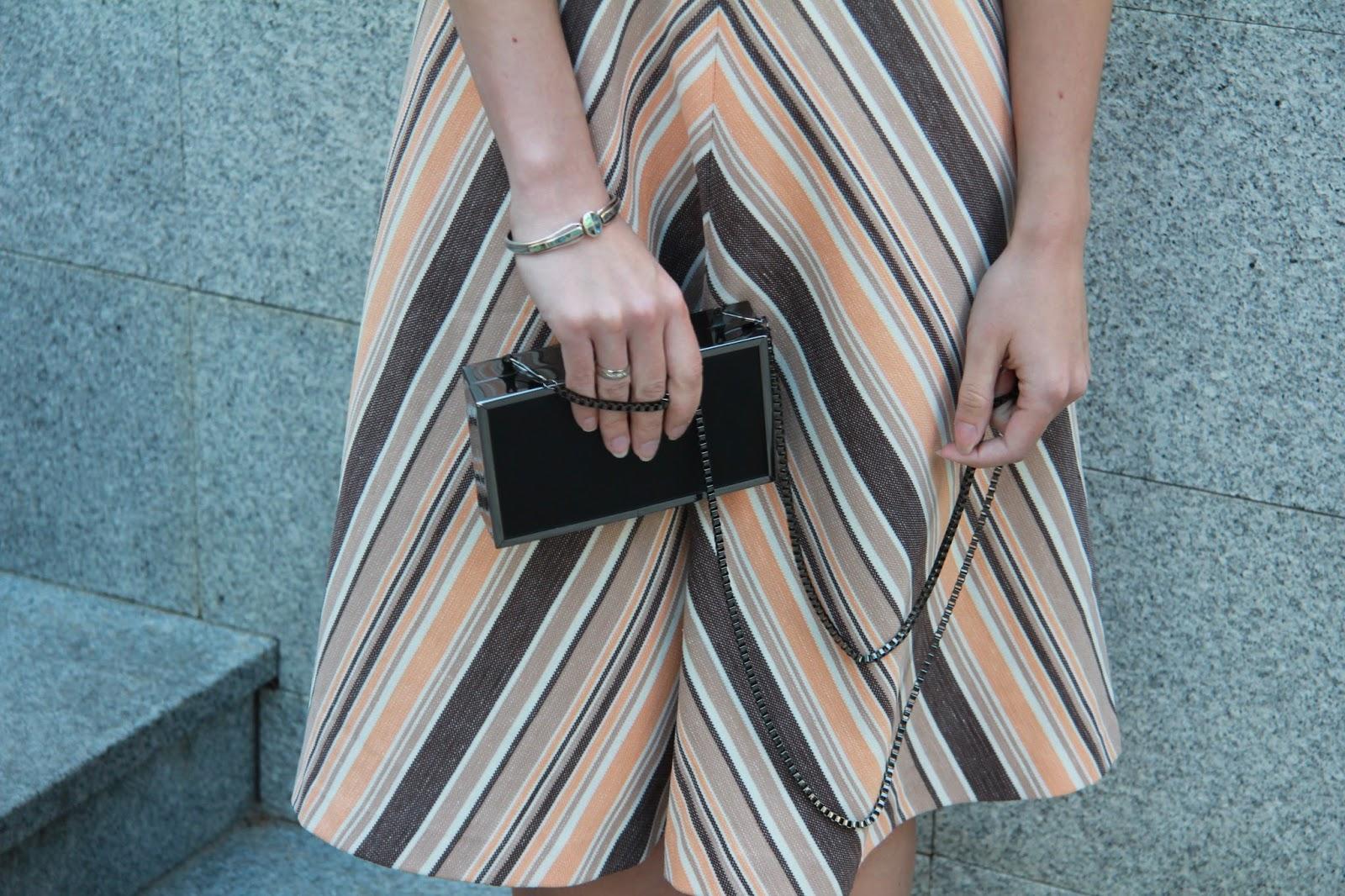 vintage skirt 50s