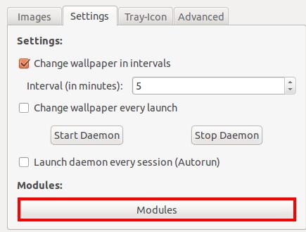 Change Desktop Wallpaper Automatically With DesktopNova