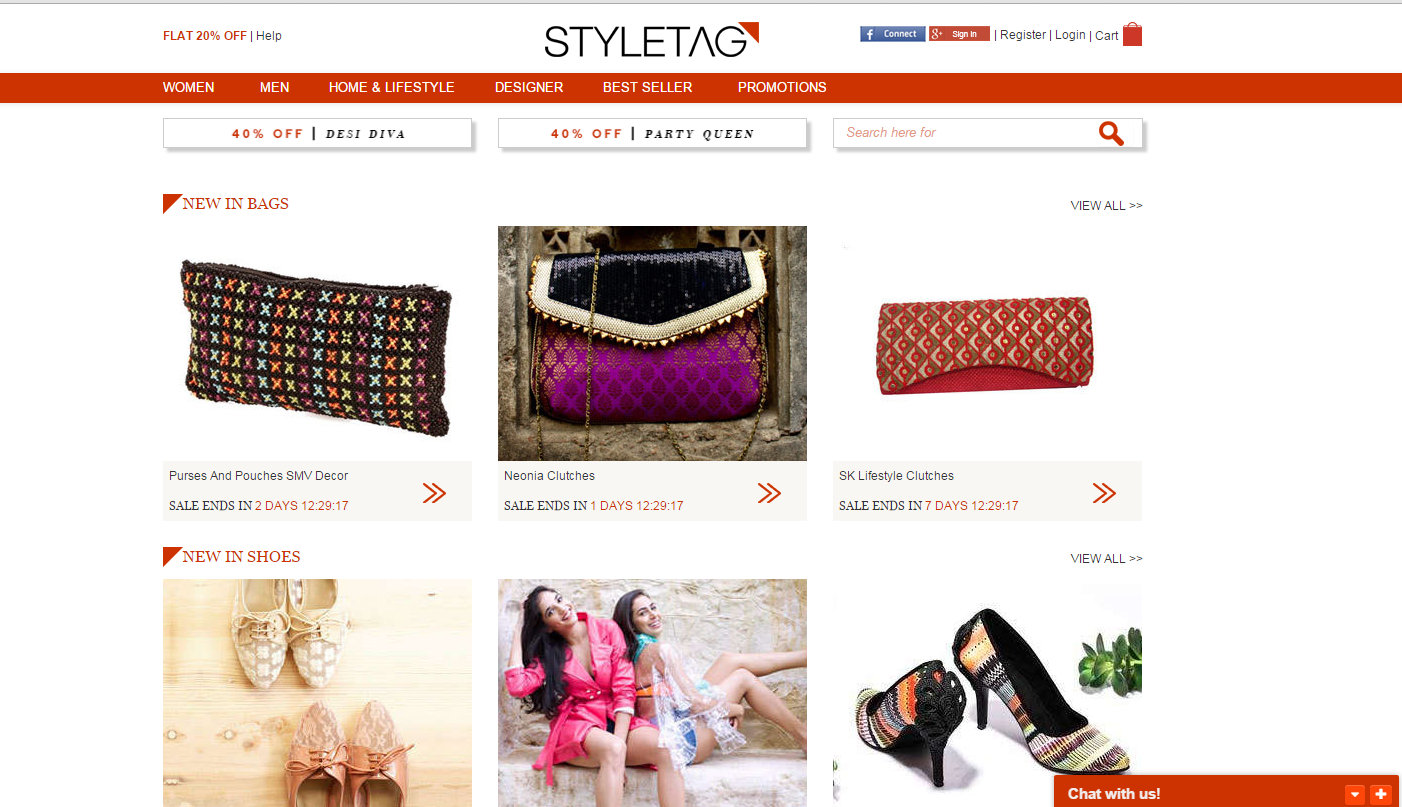 styletag.com, blue outfit, online shopping, how to shop online, ethnic wear, website review, indian fashion blogger, shopping experience from styletag.com, Chamber of beauty