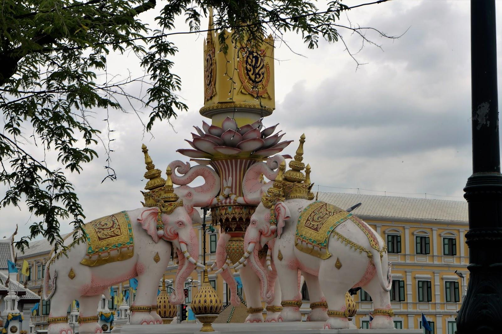 pora deszczowa w tajlandii