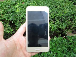 Samsung A3 Gold 2015 Seken Fullset Mulus
