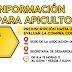 Información para Apicultores