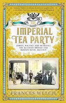 Tea Lovers' Book Club Read for Nov. 30