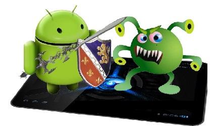 aplikasi penghapus virus android