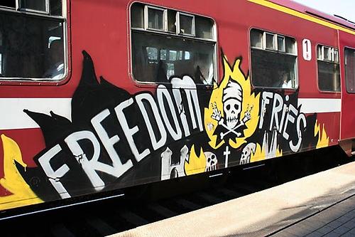 art sci graffiti art or vandalism  art sci