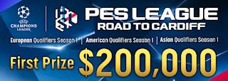 Cara Mendapat $ 200.000 Dari PES
